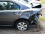 car crash rear end whiplash